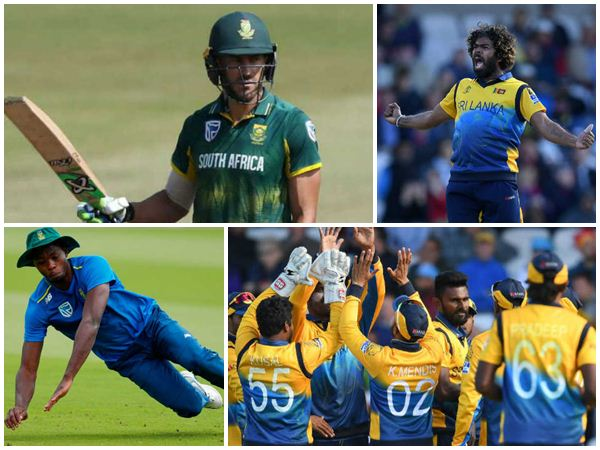 Srilanka South Africa Preview