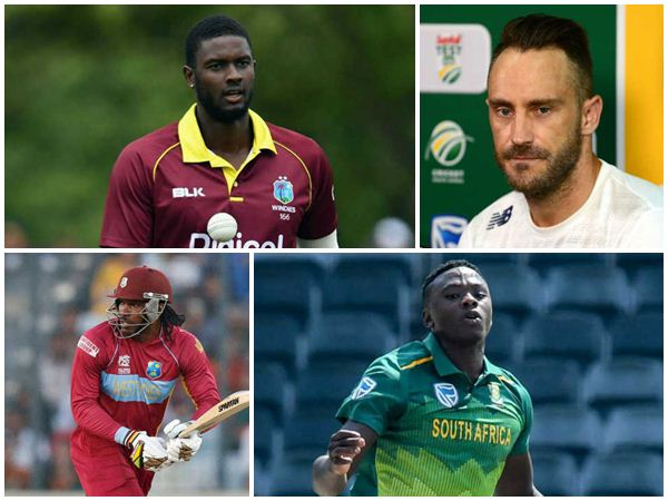 South Africa West Indies Match Preview