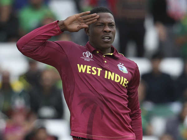 Windies Player Cottrell Dismisses Bangladesh Opener Tamim With Fantastic Run Out