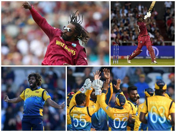 West Indies Srilanka Preview