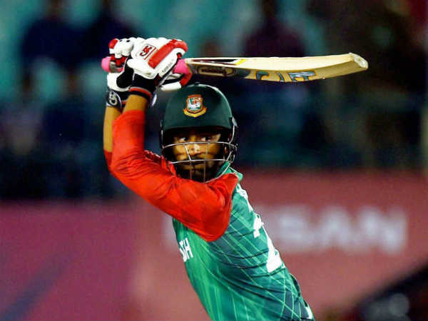 Cwc 2019 Tamim Will Not Play Against South Africa