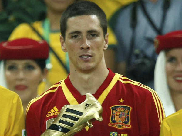 Former Spanish Striker Fernando Torres Retires From Football