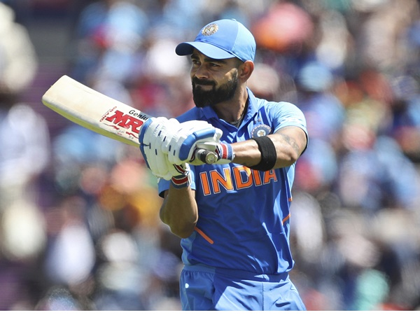 Record Awaits For Kohli