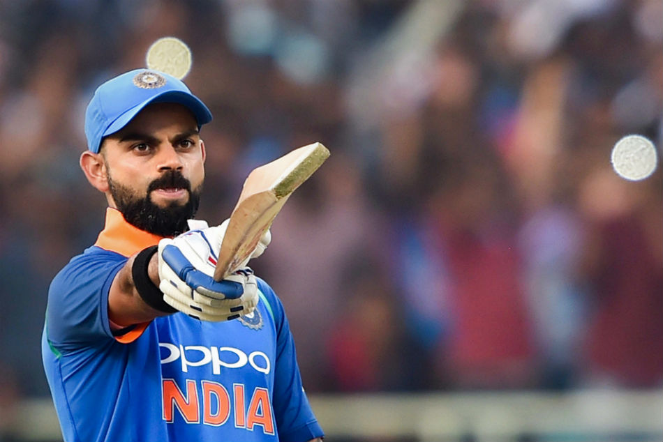Virat Kohli Sets New World Record