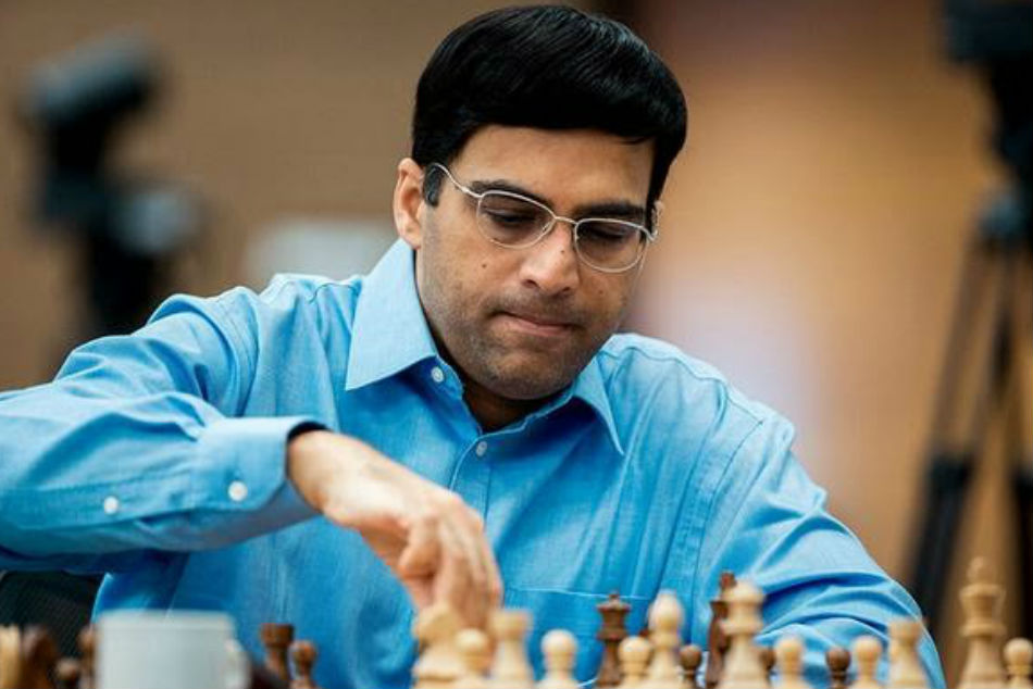 Anand Lost In Norway Chess