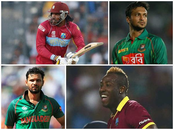 West Indies Bangladesh Match Preview