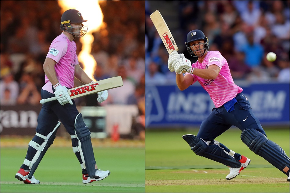 Ab De Villiers Debut For Middlesex