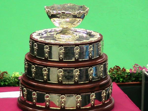 India Set To Play Davis Cup In Pakistan