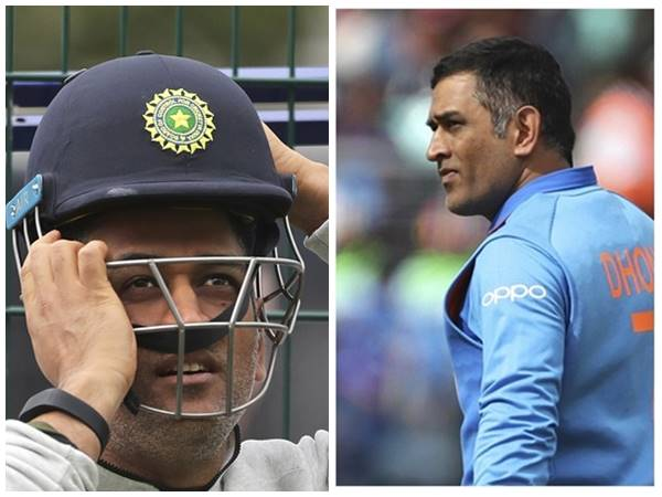 Ms Dhoni Informs Bcci That Donot Consider Him For Windies Tour