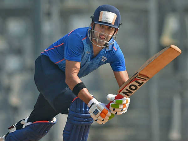 Gambhir Says England Are Favourites