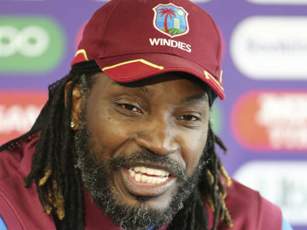 Chris Gayle Disappointed After Windies Failst To Reach Semi Final