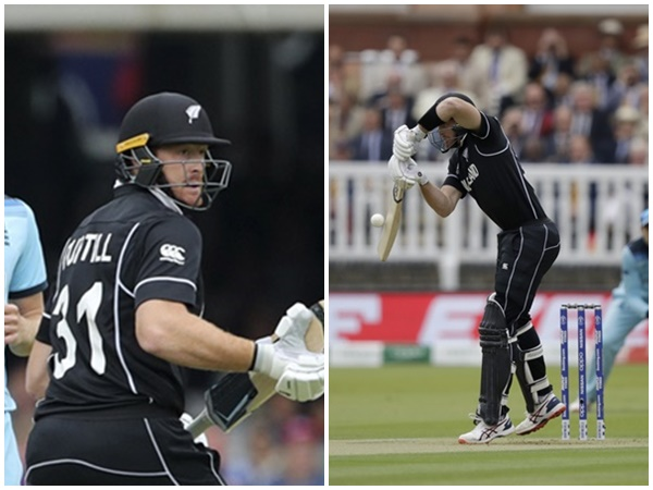 Martin Guptill Goes From Hero To Villain In World Cup Final