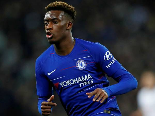Hudson Odoi Agrees New Five Year Deal With Chelsea