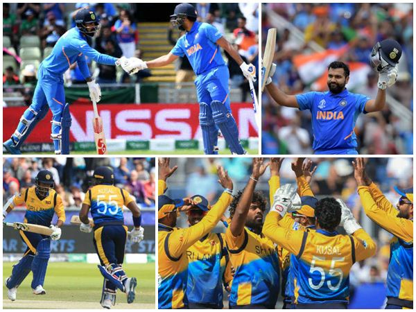 India Srilanka Preview