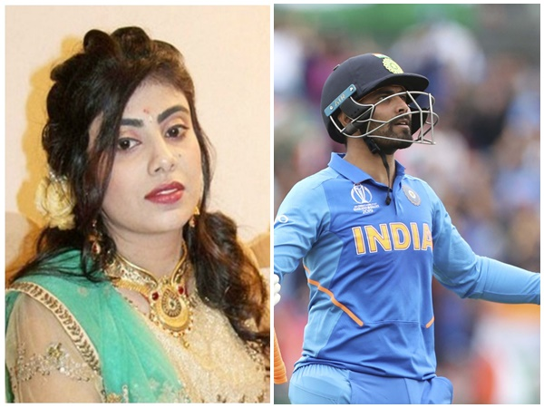 Ravindra Jadeja Wife Reveals He Was Sad After India Loss