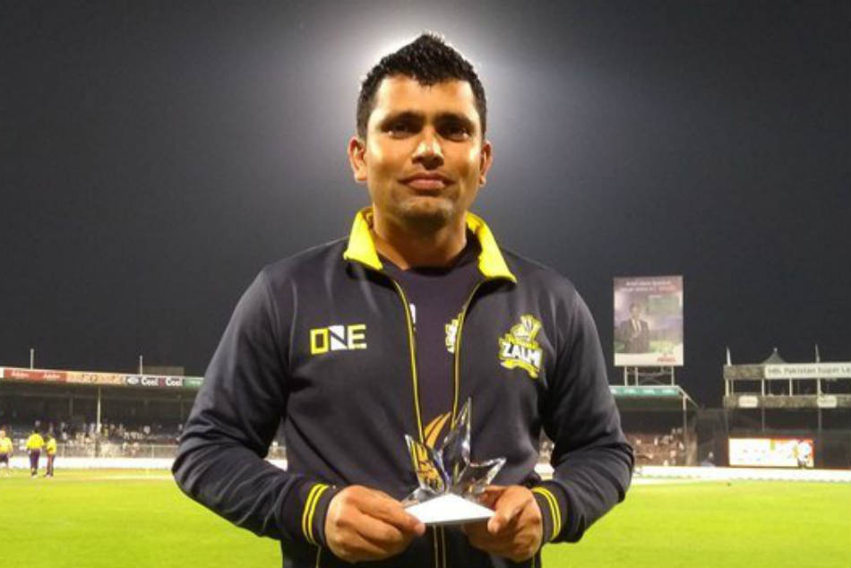 Former Pakistan Player Kamran Akmal