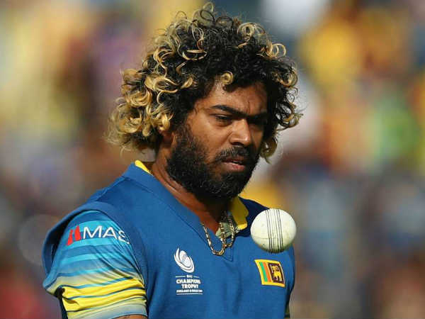 Lasitha Malinga Still Rooting For Wickets