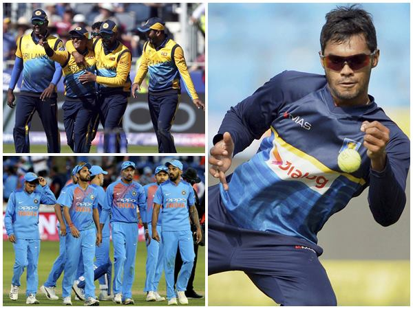 We Can Beat India And End World Cup On High Says Lankan Spinner De Silva