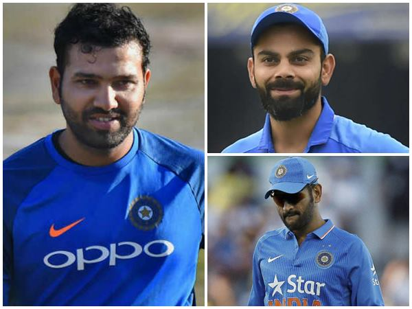 Rohit Sharma Likely To Lead Indian Team In West Indies Tour