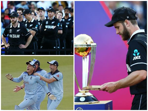 Turning Point Of England Newzeland World Cup Final