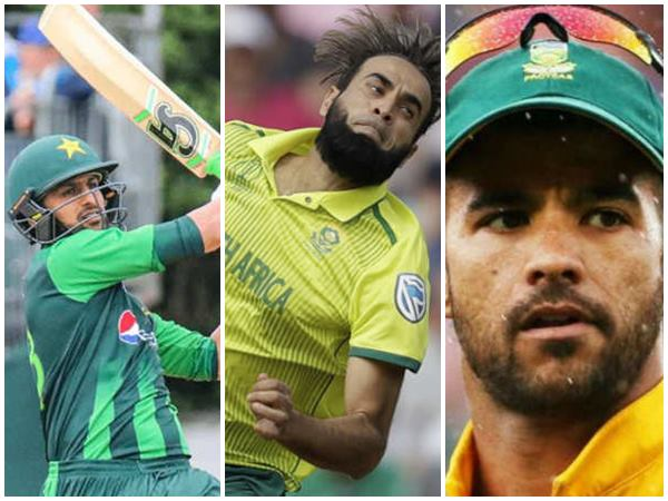 Players Who Retired After Icc Odi World Cup