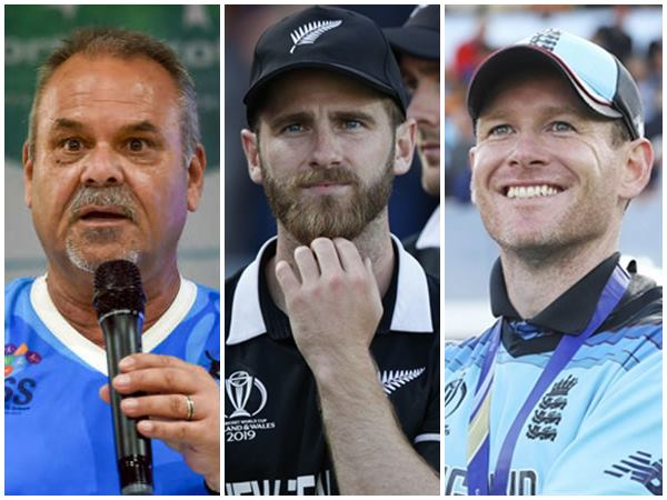 Should England And Newzealand Have Shared World Cup Dav Whatmore Says