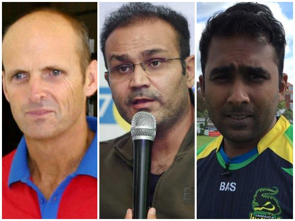 Former Players Who Can Become Indian Team S Next Coach