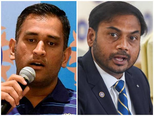Chief Selector Msk Prasad Talks About Ms Dhoni S Retirement