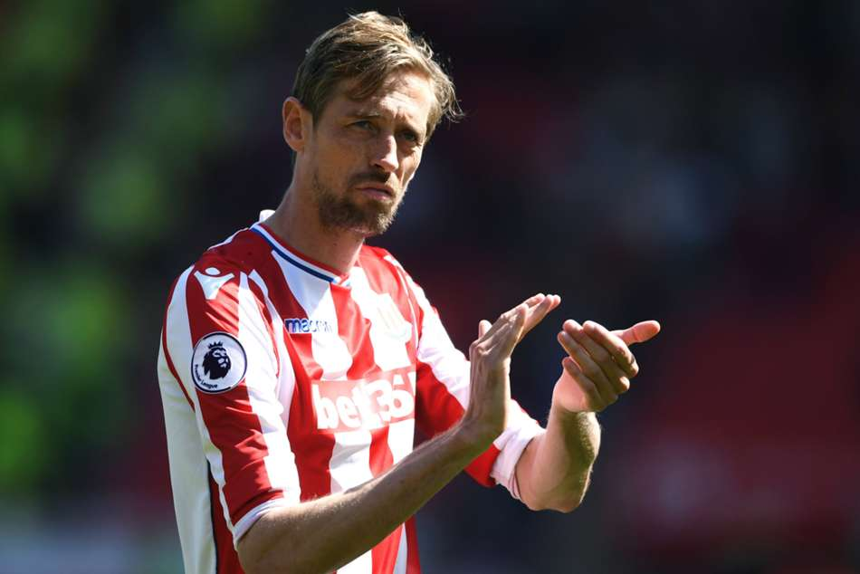 England International Peter Crouch Retires From Football