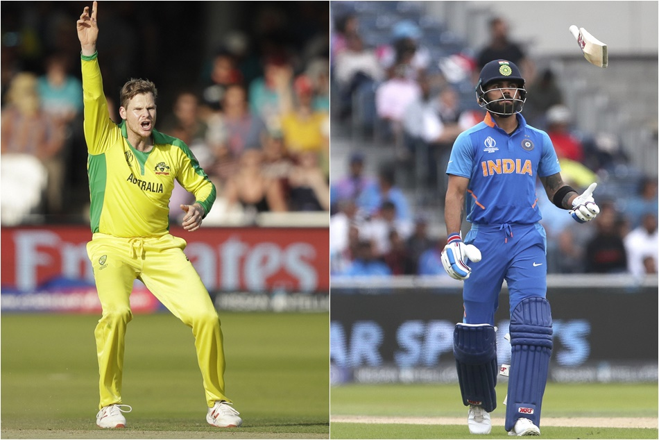 Steve Smith Is Better Than Virat Kohli