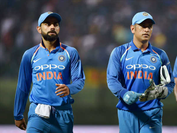 India Have Knock Out Fears