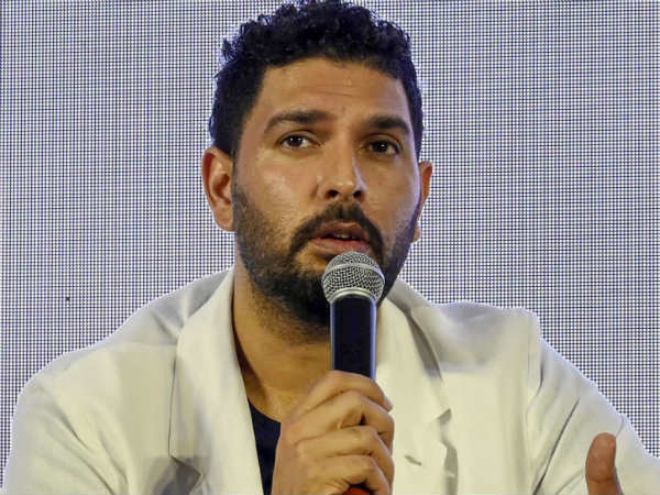 Yuvraj Singh Lashes Out At Indian Team Management After World Cup Exit