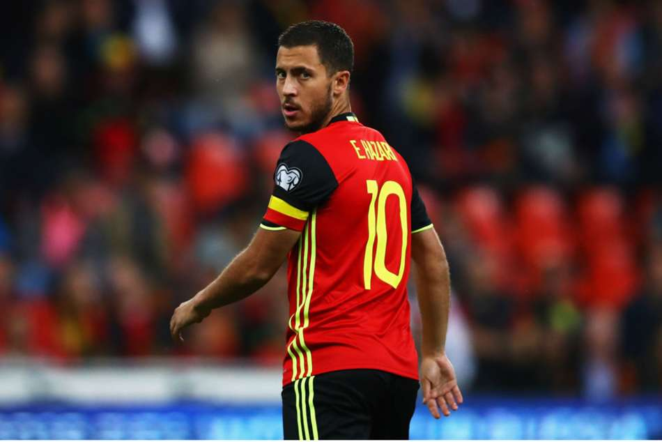 Eden Hazard Real Madrid Injury