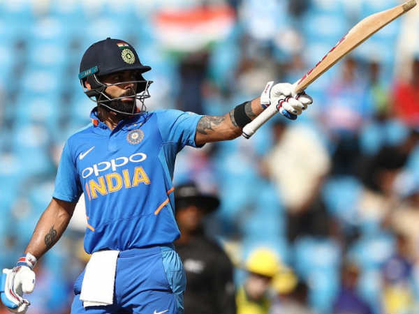 Indian Captain Virat Kohli Breaks 26 Year Record