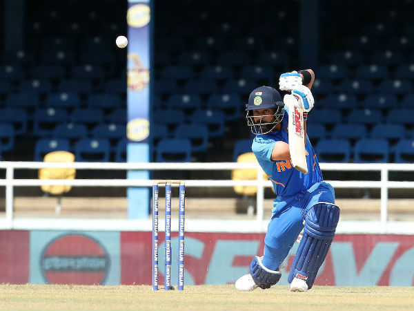 Ind Vs Wi Odi Virat Kohli Reveals Tired On Midway