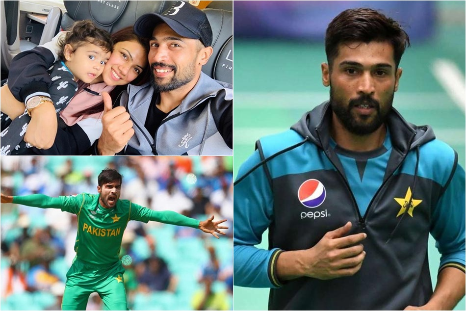 Mohammad Amir Is A Proud Pakistani