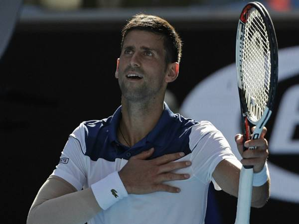 Cincinnati Open Djokovic Lose In Semi