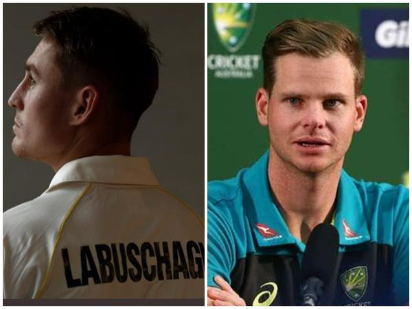 Australian Player Marnus Labuschagne Becomes First Ever Cuncussion Substitute