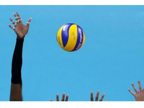 India Clinch Silver In Asian Men S U 23 Volleyball Championships