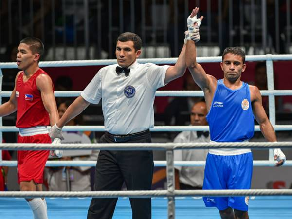 Amit Panghal Reach World Boxing Championships Final