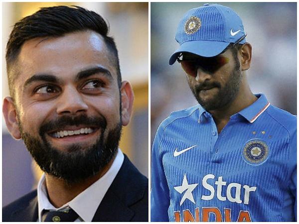 ഇന്ത്യ vs ദക്ഷിണാഫ്രിക്ക ടി20: വമ്പന് റെക്കോര്ഡിനരികെ കോലി, ധോണിക്കു പോലുമില്ല!!