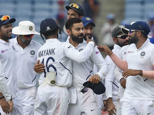 ഇന്ത്യ vs ബംഗ്ലാദേശ് ടെസ്റ്റ്: ബംഗ്ലാദേശിന് ടോസ്, ആദ്യം ബാറ്റിങ്