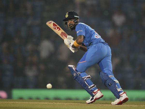 ഇന്ത്യ vs വെസ്റ്റ് ഇന്ഡീസ്: റെക്കോര്ഡിനരികെ കെഎല് രാഹുല്