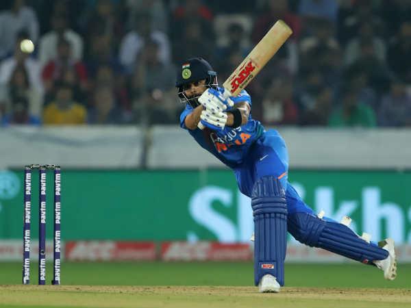 ഇന്ത്യ vs വിന്ഡീസ് ടി20: കോലി ഷോ, രാഹുലും കസറി... ഇന്ത്യക്കു ഉജ്ജ്വല ജയം