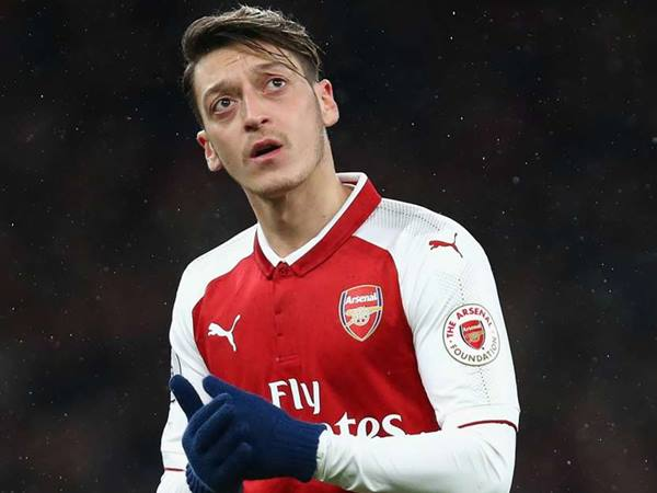 Mesut Ozil comments; Arsenal-Manchester City match removes by China