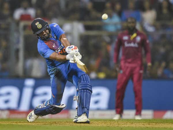 ഇന്ത്യ vs വിന്ഡീസ് ടി20: വാംഖഡെയില് അങ്കം ജയിച്ച് ടീം ഇന്ത്യ, പരമ്പരയും പോക്കറ്റില്