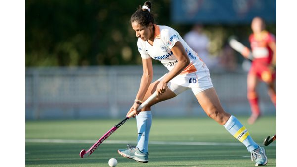 Hockey Team Tour To New Zealand Rani Rampal To Lead Indian