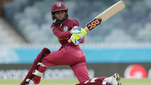 West Indies Thailand Womens T20 World Cup Match Details