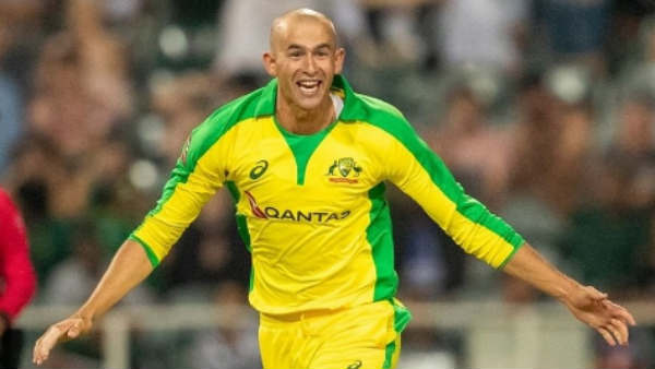 Australian Bowler Agar Credits Indian Bowler For His Hattrick Against South Africa