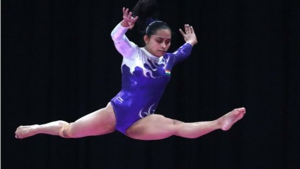 No Indian Gymnast In Tokyo Olympics